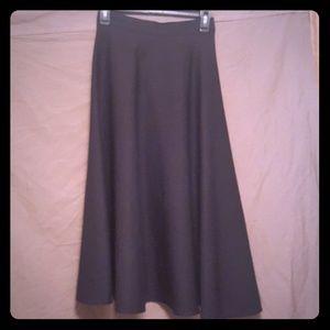 Vtg Worthington Skirt